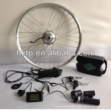 Jogo elétrico sem escova do motor do cubo da bicicleta 36V