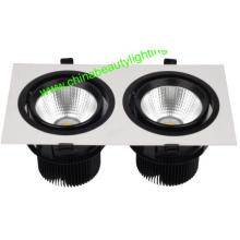 LED Downlight COB LED Luz LED Luz de techo