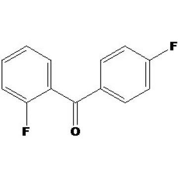 2, 4'-Difluorbenzophenon CAS-Nr .: 342-25-6