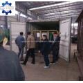 Trituradora de desechos de madera trituradora de desechos médicos para la venta