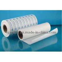 Papier imprimé de qualité médicale avec une bonne respiration