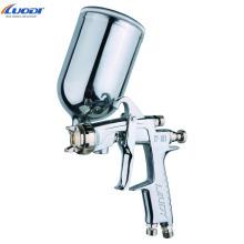 Pistola pulverizadora de pintura compresor de aire