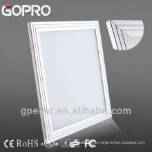 China GOPRO Bestes 595x595 mm 36W quadratisches flaches LED-Verkleidungs-Decken-Beleuchtung