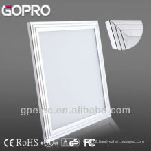 China GOPRO Best 595x595 mm 36W Square Flat LED Panel Ceiling Lighting
