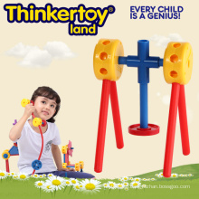 Colorful Building Blocks Toy for Children Children Building Block Toys