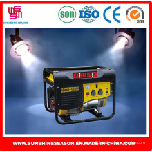 Groupe électrogène essence 3kw pour usage domestique et extérieur (SP5500)