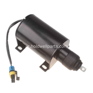 Holdwell solenoid 10-60018-00 for Supra Reefer 12V