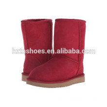 Comfortable Half Boots Women Winter Boots