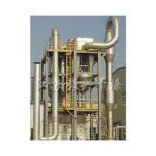 QG Model Airflow Drying Equipment Type Plastic Resin Dryer