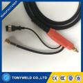 Panasonic tipo mig / mag / CO2 antorcha p350 3M / 4M / 5M
