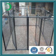 Low Carbon Steel Dog Kennel, Dog Fence, Dog House, Dog Run, Dog Crateon Sale
