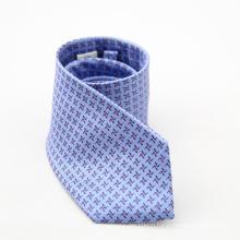High Quality Narrow Neckwear Polka Dot Mens Skinny Necktie