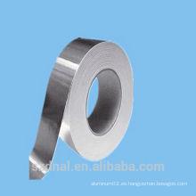 1100 H14 fabricante de la cinta de la correa de aluminio