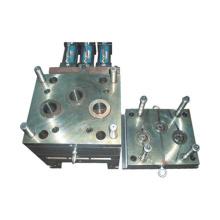 Aluminiumdruckgussformform-Autoteile Formen
