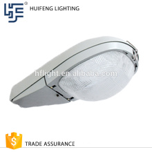 ETL HID 250W Street Light carcasa de aluminio
