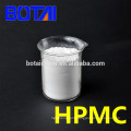 CAS No.9004-65-3 HPMC used in coating Hydroxy Propyl Methyl Cellulose