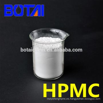 Mortero de mezcla en seco a base de cemento Grado industrial Setalose HPMC 100MY