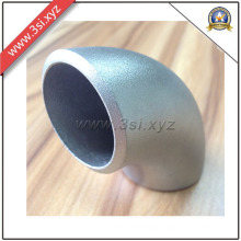 Quality ANSI B16.9 Stainless Steel Elbow (YZF-M505)
