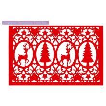 Christmas Decorative Lovely Table Mat
