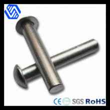 316 Stainless Steel Round Head Solid Rivet