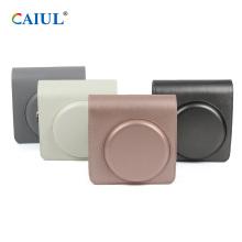 Pearlescent Fujifilm Instax SQ6 PU Camera Bag