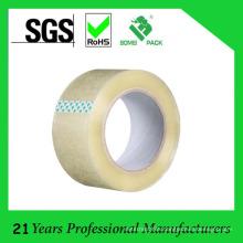 Acrylic Clear Carton Sealing Adhesive Tapes