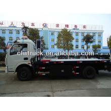 Dongfeng 4x2 wrecker truck, wrecker, wrecker truck, dongfeng wrecker truck, tow truck