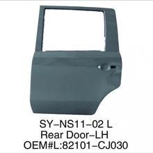 NISSAN LIVINA Rear Door-L