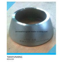 ANSI B16.9 316L Концентрический стыковой редуктор из нержавеющей стали