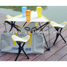 children table and chair set VLT-6058W