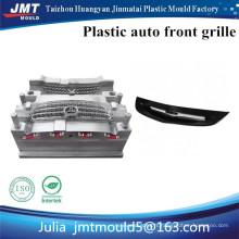 JMT auto grill avant de haute qualité et moulage par injection en plastique bien conçu