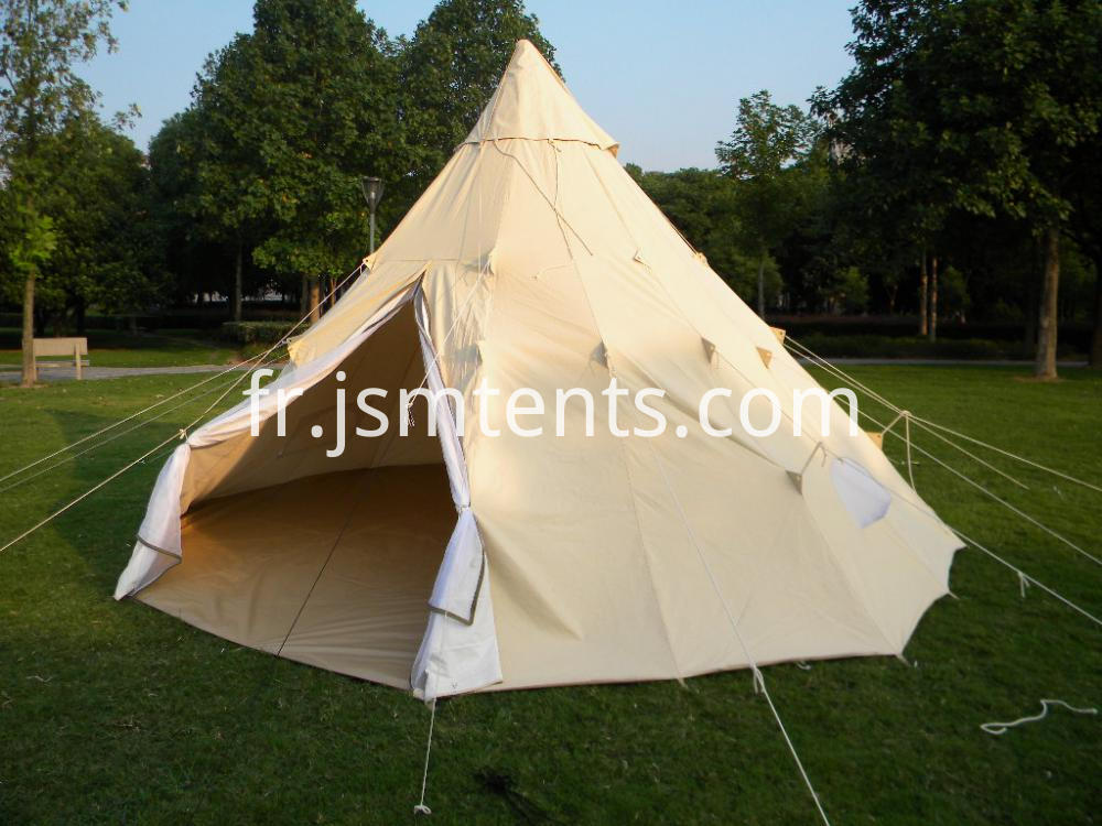 Tipi Tent Marquees