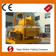 Large output JS1500 mortar mixer and pump with lift forced type alibaba China supply