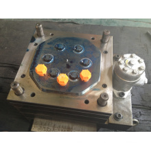 Molde da tomada de respiradouro da caixa de bateria Ns40