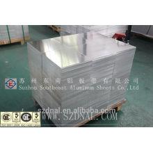 Warmgewalzter routinemäßiger 3003 H14 dünner Aluminiumblechhersteller