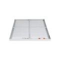super bright led panel light raw material 30w 36w 40w 48w 60w 72w 96w