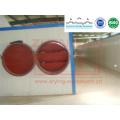 Série KBW Jumbo Circulação de ar quente Sala de secagem