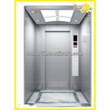 630-800kg VVVF Passenger Elevator