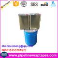 Liquid adhesive primer for oil gas pipeline