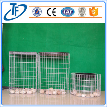TUOFANG welded gabion box