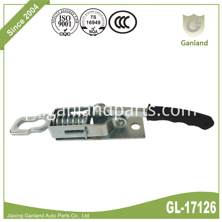 Spring Loaded Catch GL-17126