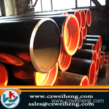 168 Mm Seamless Steel Pipe