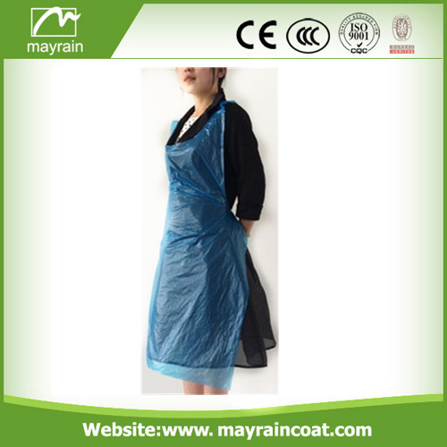 Apron with Logo Printing