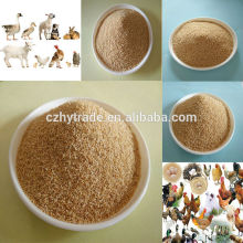 Accelerate the growth for biology high qualtiy and feed additive choline chloride 60%