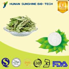2016 neue natürliche Süßstoff Inulin Süßstoff / Stevia Süßstoff aus China