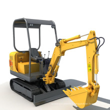 High Quality Hydraulic Crawler Excavator with hot sale from Factory