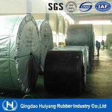 Esteira de borracha resistente à temperatura alta China