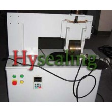 Eyelets Wrapping Machine for Sealing Gasket