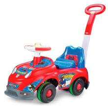 En71 aprobación Kids Ride en juguetes con luz y música (10258772)