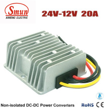 DC to DC Converter 24V-12V 20A Car Power Converters